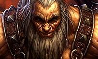 Diablo 3 : la fureur du Barbare en vidéo
