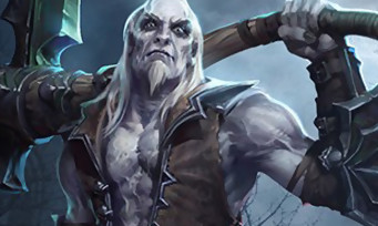 Diablo 3 : le Nécromancien fait son grand retour à la Blizzcon 2016, voici le trailer