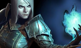 Diablo 3 : voici l'introduction en vidéo du Nécromancien