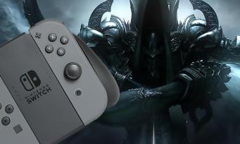 Diablo 3 : le jeu bien en développement sur Switch ? Le point sur les nouvelles rumeurs