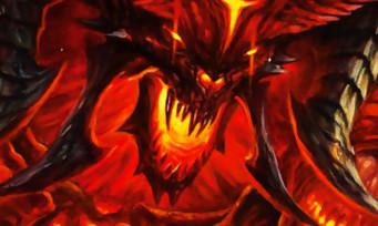 Diablo IV : Blizzard continue de teaser doucement, plusieurs projets Diablo à venir
