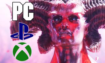 Diablo IV : bonne nouvelle, le jeu sera très probablement cross-play
