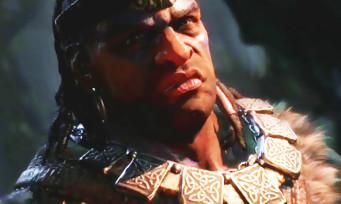 Diablo IV : le Barbare porte bien son nom et le prouve dans ces 25 minutes de gameplay