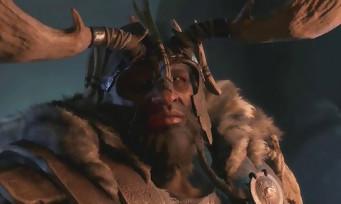 Diablo IV : après le Barbare, c'est maintenant le Druide qui s'énerve en vidéo