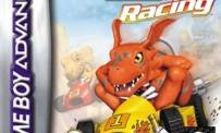 Digimon Racing arrive sur