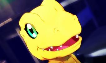 Digimon Survive : un premier trailer enivrant pour le J-RPG
