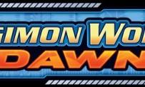 Digimon World : Dawn