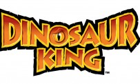 Dinosaur King s'illustre en deux vidéos