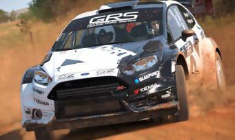 dirt 4 un trailer de gameplay pour la lancement du jeu. Black Bedroom Furniture Sets. Home Design Ideas