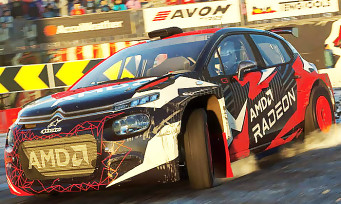 DiRT 5 : les courses Path Finder à l'honneur avec du gameplay