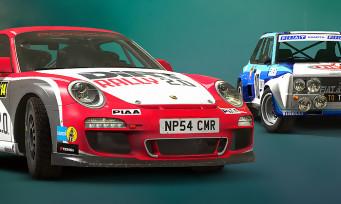 DiRT Rally 2.0 : des bonus pour l'édition day one et les précommandes