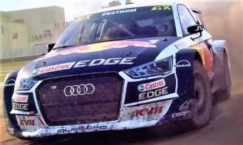 DiRT Rally 2.0 : un trailer pour la sortie de la demo gratuite du jeu