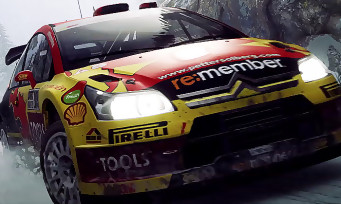 DiRT Rally 2.0 : la VR débarque dans le jeu via un joli trailer