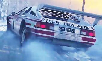 DiRT Rally 2.0 : la course continue avec la 2e étape de la Saison 1, un trailer boueux