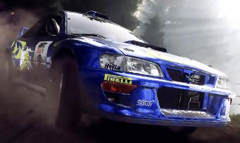 """DiRT Rally 2.0 : un trailer qui présente le DLC """"Colin McRae"""", ça sent la nostalgie"""