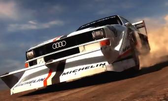 DiRT Rally : les courses en VR arrivent aujourd'hui sur PS4, la preuve en vidéo