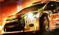 Test DiRT Showdown