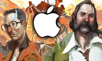 Disco Elysium : en attendant les versions consoles, l'excellent RPG débarque sur Mac