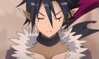 disgaea 5 la nouvelle date de sortie fran aise sur ps4. Black Bedroom Furniture Sets. Home Design Ideas