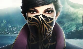 Dishonored 2 : toutes les astuces, cheat codes et trophées