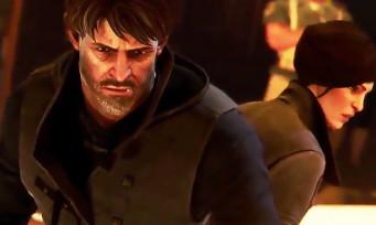 Dishonored 2 s'affiche sur PS4 Pro et en 4K en vidéo