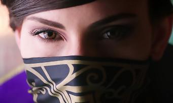 Dishonored 2 : bientôt une démo gratuite, voici son contenu