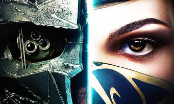 Xbox One X : une mise à jour 4K pour Dishonored 2 et La Mort de l'Outsider