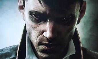 Dishonored La mort de l'Outsider : un premier trailer de gameplay rempli d'hémoglobine