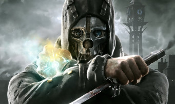 Dishonored officialisé pour le PS Plus en avril