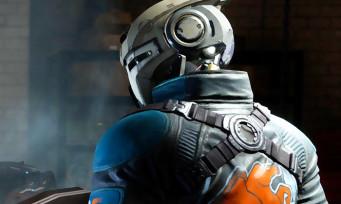 Disintegration : le jeu du créateur de Halo annonce sa bêta dans un trailer mouvementé