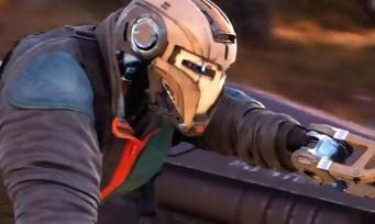 Disintegration : une date de sortie et un trailer pour le nouveau jeu du créateur de Halo