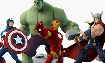Disney Infinity 2.0  Marvel Super Heroes : astuces et cheat codes du jeu
