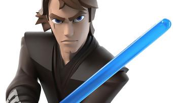 Disney Infinity 3.0 : les nouveaux héros de Star Wars 7 présents, comme Peter Pan et Mulan