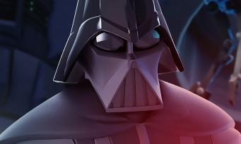 Disney Infinity 3.0 Star Wars : un trailer pour la sortie du pack Rise Against the Empire