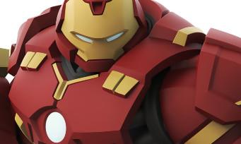 Disney Infinity : des figurines de 12 pouces (30 cm) étaient prévues pour Disney Infinity 4.0