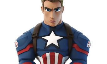 "Disney Infinity 3.0 : le pack Aventure ""Marvel Battlegrounds"" sera un jeu de combat"
