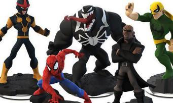Disney Infinity : Disney abandonne la licence et arrête même le jeu vidéo