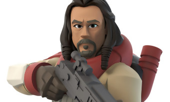 Disney Infinity : des figurines Star Wars Rogue One étaient déjà prêtes !