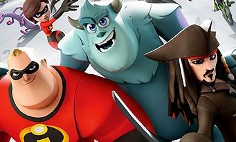 Test Disney Infinity sur PS3