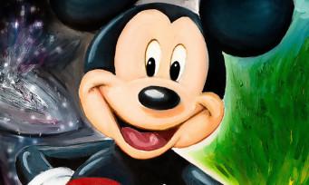 Disney Magical World : la date de sortie du jeu dévoilée
