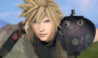 Dissidia Final Fantasy : une vidéo pour expliquer les bases de la version arcade