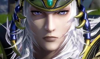 Dissidia Final Fantasy Arcade : une vidéo de gameplay de 13 minutes