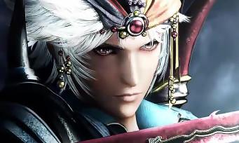 Dissidia Final Fantasy Arcade : le défilé continue avec Tidus, Vaan et Shantotto