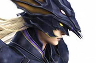 Dissidia Final Fantasy Arcade : Kain Highwind sème le vent en vidéo