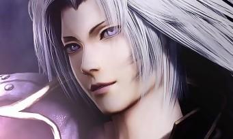 Dissidia Final Fantasy : Kuja fait partie des personnages jouables, la preuve en vidéo