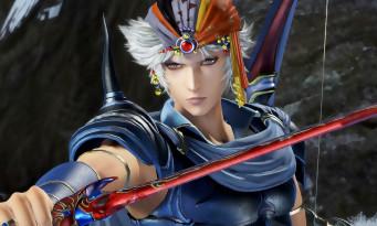 Dissidia Final Fantasy : l'arène inspirée de Final Fantasy II se dévoile en vidéo