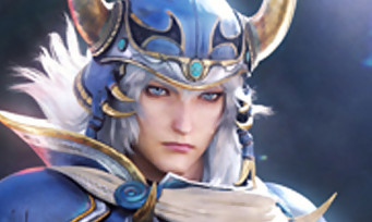 Dissidia Final Fantasy NT : le jeu annoncé sur PS4, découvrez la première vidéo