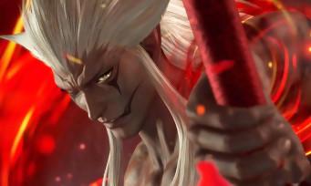Dissidia Final Fantasy NT : découvrez la séquence d'introduction du jeu sur PS4