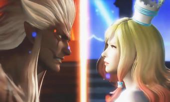 Dissidia Final Fantasy NT : les dieux Materia et Spiritus rejoignent le casting en vidéo