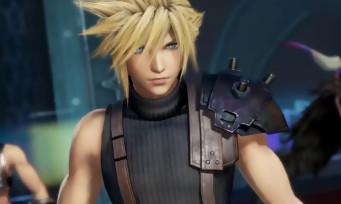 Dissidia Final Fantasy NT : tout le roster du jeu regroupé dans une seule vidéo